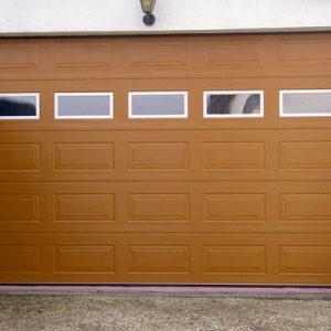 abrir puerta de garaje alginet